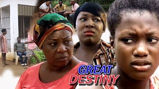 Baixar Great Destiny Season 1 & 2 - ( New Movie ) 2018 Latest Nigerian Movie