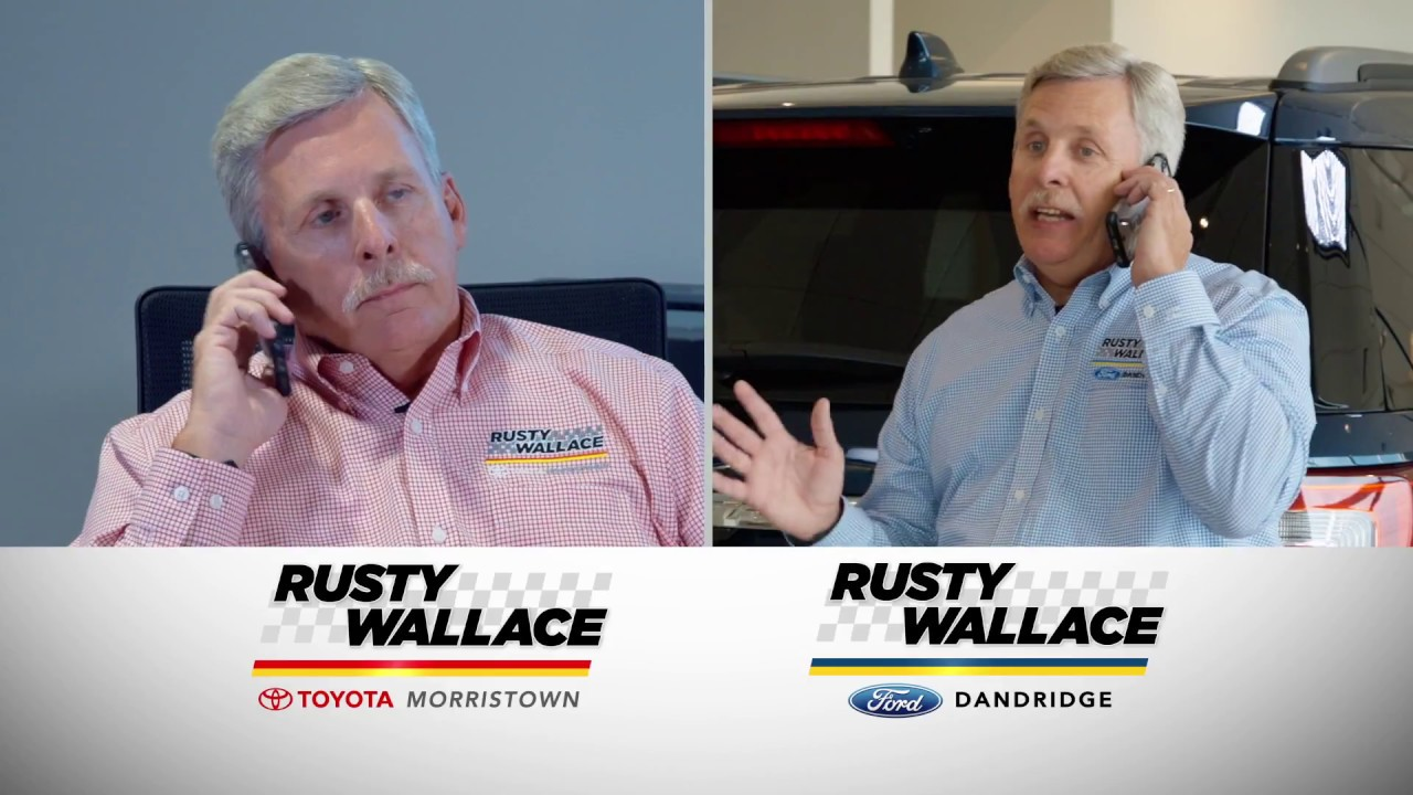 Rusty Wallace Tent Sale  sc 1 st  YouTube & Rusty Wallace Tent Sale - YouTube