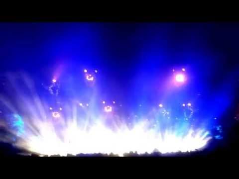 Exit Mind - Get Down @ Defqon.1 2014 Blue Stage