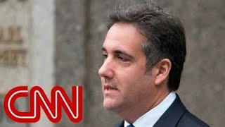 Feds have 12 Michael Cohen audio recordings