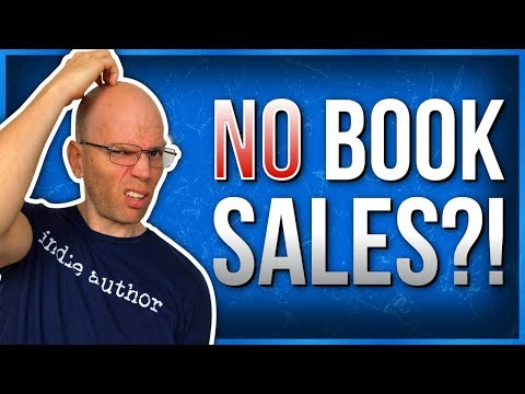 Why Are My Books Not Selling on Amazon KDP?