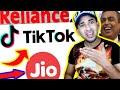 - Reliance Jio TIKTOK Ka Naya Malik | Tiktok India Starting Again