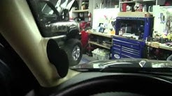 CAI Chevy Tahoe car stereo upgrades by Car Audio Innovations