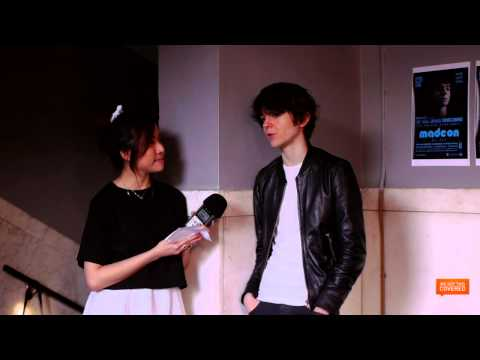 Exclusive Interview: Madeon Talks Adventure Live Show [HD]