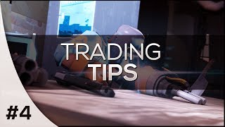 HOW TO ORGANIZE YOUR BACKPACK - Trading Tips #04 (Team Fortress 2)