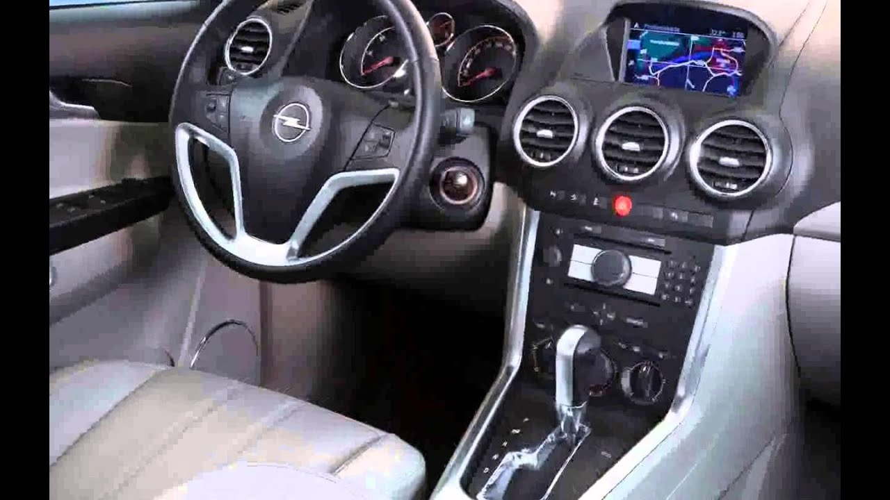 opel antara 2 2 cdti 163cv excellence 4x4 2015 ahracada. Black Bedroom Furniture Sets. Home Design Ideas