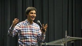 Андрей Кочкин - Семинары прославления (урок №4), БК