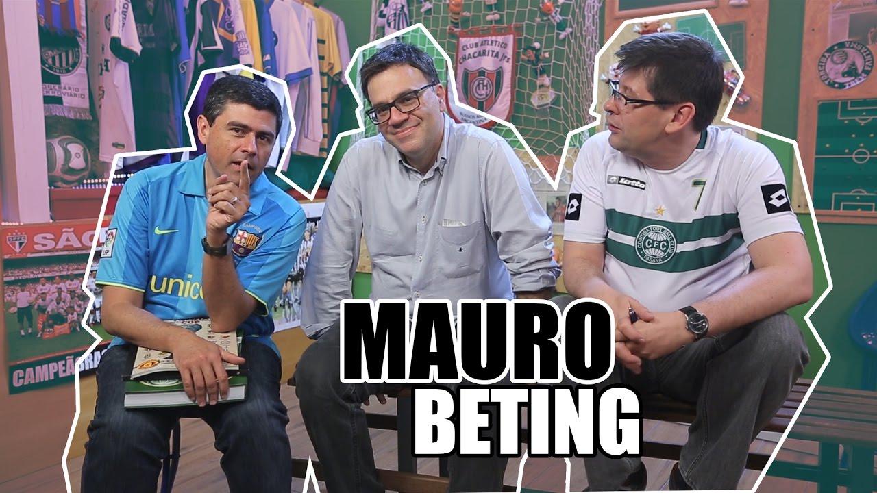 Blog do mauro betting palmeiras binary options trading live signals