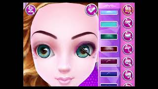 Game Android #874 Coco Star Fashion Model Competition iPad Gameplay