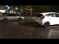 Aceleramos un Subaru Impreza WRX