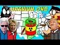 Uranium One Explained (All Parts)