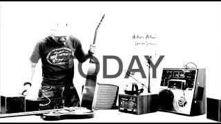 やくま しんいち初ソロ作品「Hitori Album」収録曲「TODAY」のMusic Vid...