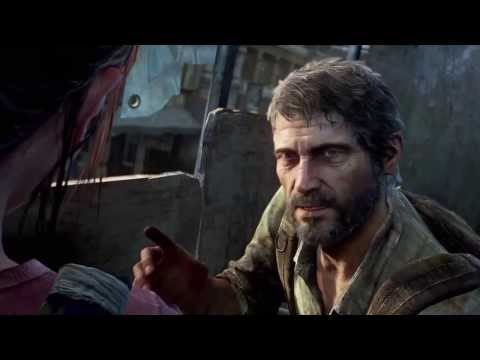 The Last of Us Video Game  Los Angeles Voice Over Talent Misty Lee