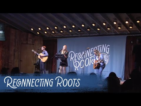 """""""Concerts & Conversations""""   Reconnecting Roots Live Event 2019 (FULL SHOW)"""