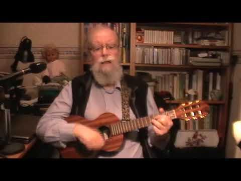 Sing John Ball - Tenor Ukulele