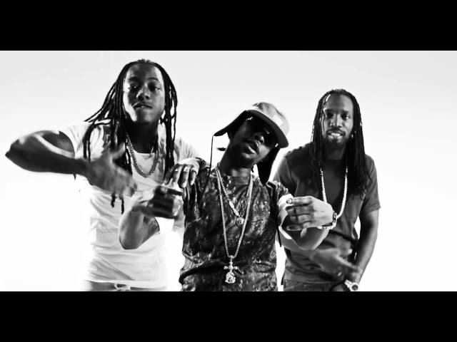 Popcaan Everything Nice OFFICIAL