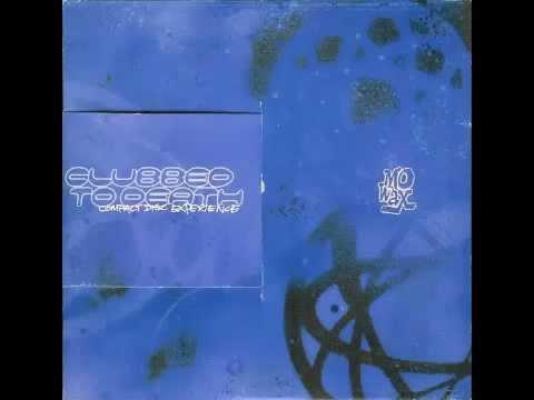Rob Dougan - Clubbed to Death (the original)