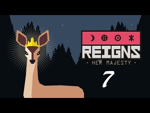 I Duel Myself - Reigns Her Majesty Episode 7 |