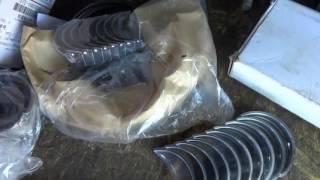 Ремонт двигателя Chery QQ 2008 г.в. СБОРКА #6