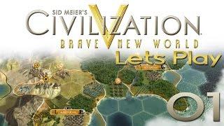CIV 5 | Let
