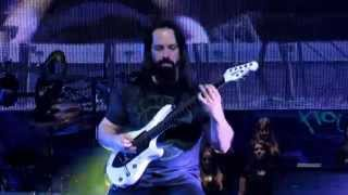Dream Theater - Illumination Theory(pt.I) [LIVE] [Breaking the Fourth Wall]