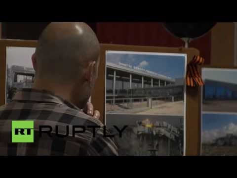 Spain: Valencia remembers Odessa tragedy in photo exhibition
