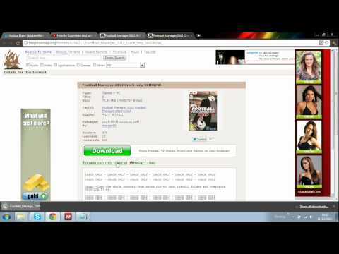 how to download football manager 2012 for free on pc