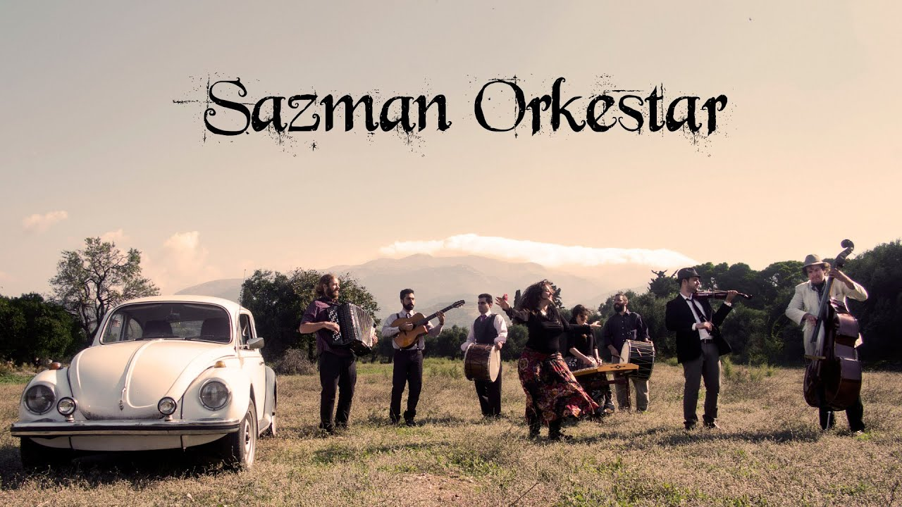 Sazman