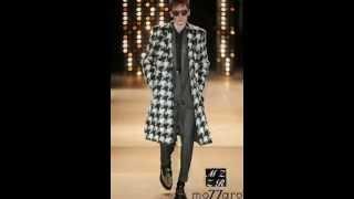 Saint Laurent 2014 Erkek Giyim Defilesi- Saint Laurent 2014 Mens Fashion Week