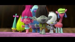 'Trolls' (2016) Official Trailer