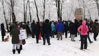 В Самаре сохранят парк 60-летия Советской власти, поменяв генплан