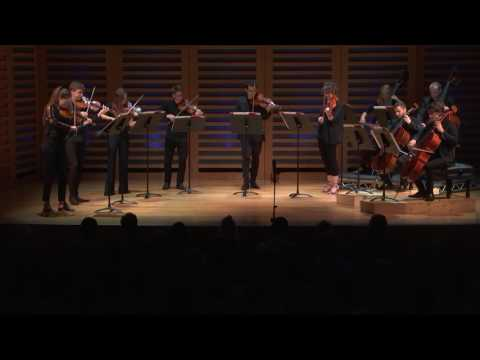 12 ensemble: Lutosławski Musique Funèbre