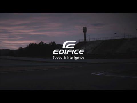 CASIO EDIFICE Concept Film