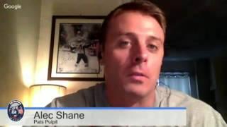 Pats Pulpit Patriots Pregame Preview 2016: Week 2 Patriots vs Dolphins