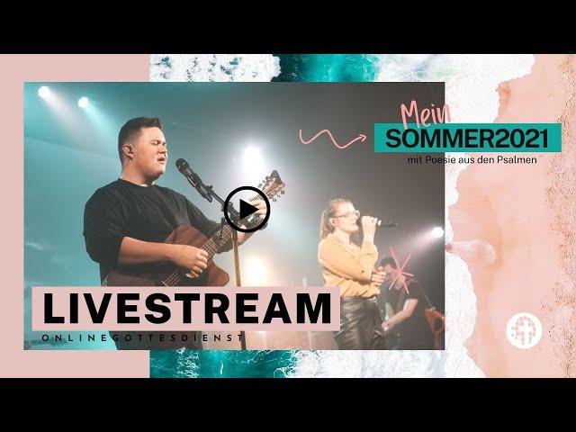 Livestream   Kirche für Bonn