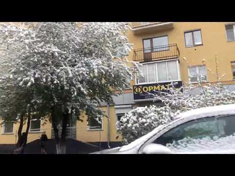 Кемеровская погода 17 мая. К вопросу о рыбалке