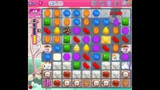 Candy Crush Saga Level 350 ★★