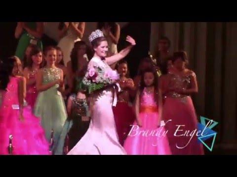 Crowning: Princess of America Superstar 2015