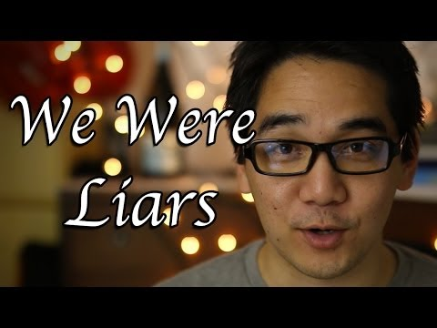 We Were Liars by E. Lockhart (Book Summary and Review) - Minute Book Report