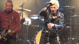 GBH - Race Against Time - Live Motocultor 2014