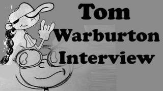 """Tom Warburton Interview: How I Created """"Kids Next Door"""""""