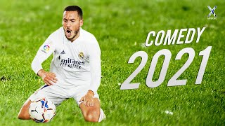 Comedy Football & Funniest Moments 2021
