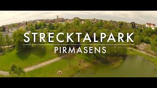 Discgolf Strecktalpark Pirmasens RIZZI OPEN