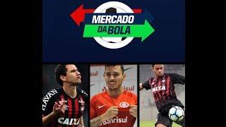 MERCADO DA BOLA AGITADO/ FLA JÁ TEM PLANOS B/ ARÃO NO INTER?/ ZECA NO FLA?/ FLA PUNIDO PELO STJD!!