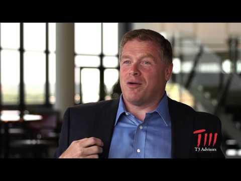 "T3 Advisors - Roy Hirshland ""Expect More"""