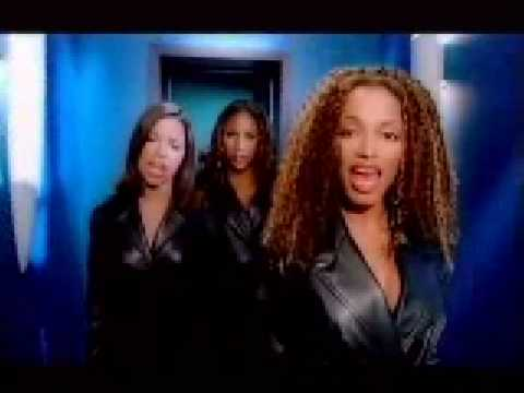 Honeyz - End Of The Line (Incomplete)