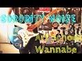 Sorority Noise - Art School Wannabe Guitar Cover