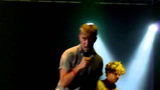The Drums - Saddest Summer (Live in Tel Aviv, 2010) [HD]