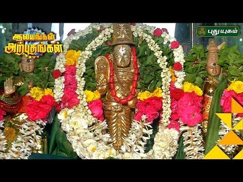 Sri Pachai Amman Temple, Thirumullaivoyal | Aalayangal Arputhangal | 23/01/2017 | PuthuyugamTV