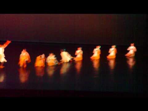 CCPS - SYF 2012 - International Dance